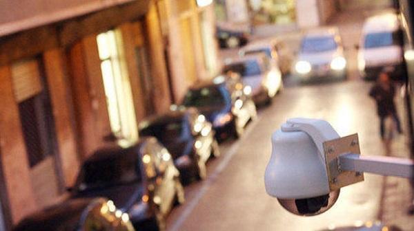 Cassazione: privato può mettere telecamere sulla strada