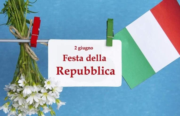 Festa della Repubblica a Capo d'Orlando, invito e programma