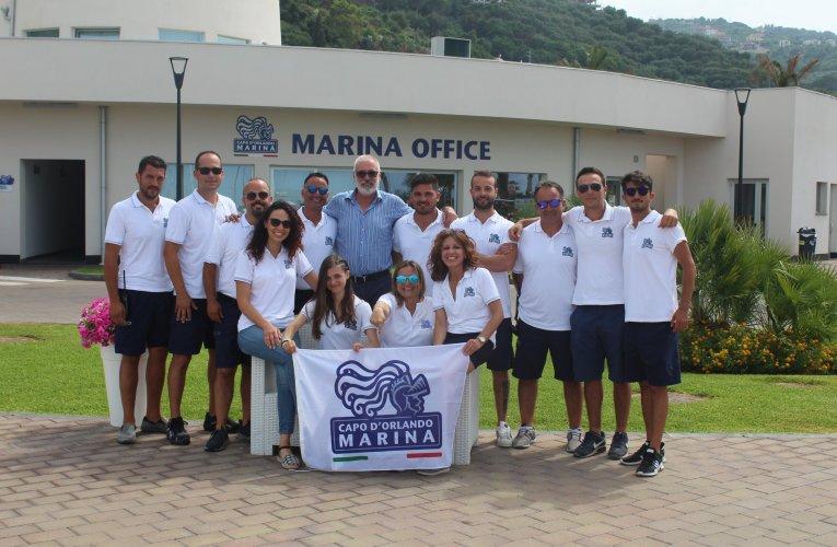 Il Porto turistico Capo d'Orlando Marina festeggia 2 anni di attività