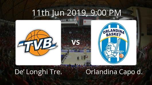 Analisi dell'Avversario:  Treviso Basket 2012