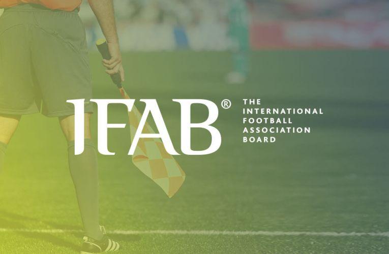 Ifab: da oggi verranno applicate 10 nuove regole al gioco del calcio, ecco quali