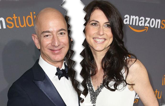 Amazon, Bezos conclude il divorzio: all'ex moglie darà 38 miliardi di dollari