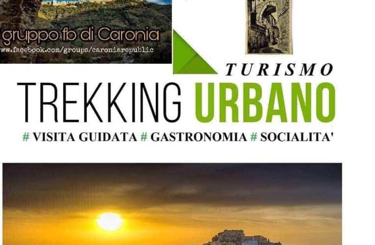 Turismo: Trekking urbano