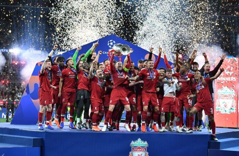 Fase a gironi Champions League: confermate le fasce per il sorteggio