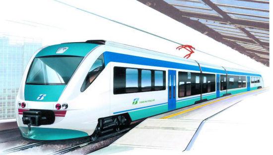 Ferrovie, scatta l'ammodernamento dei binari nel Trapanese