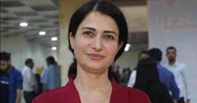 In Siria uccisa Hevrin Khalaf, l'attivista per i diritti della donne