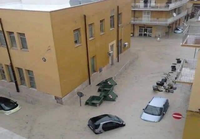 Comune di Licata proporrà la dichiarazione dello stato di calamità