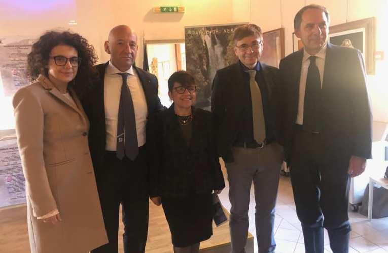 Al Gallego, primo Forum sul turismo sostenibile dei Nebrodi