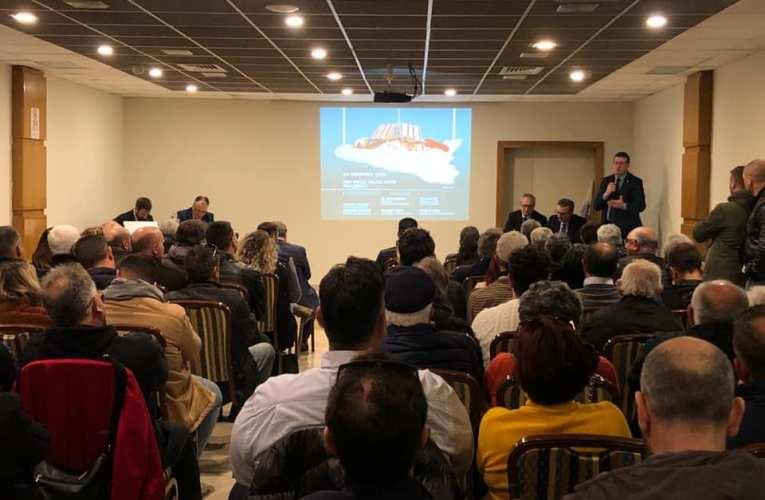 Turismo Balneare, l'assessore Cordaro invita i comuni a munirsi di Pudm e Pai
