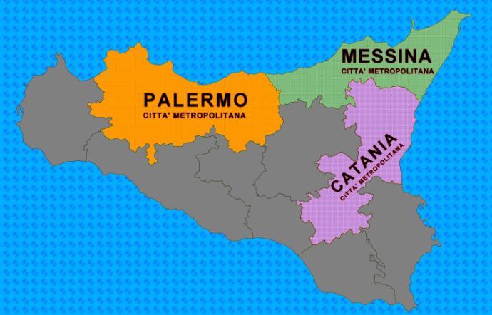 Ex Province, elezioni di II livello il 19 aprile