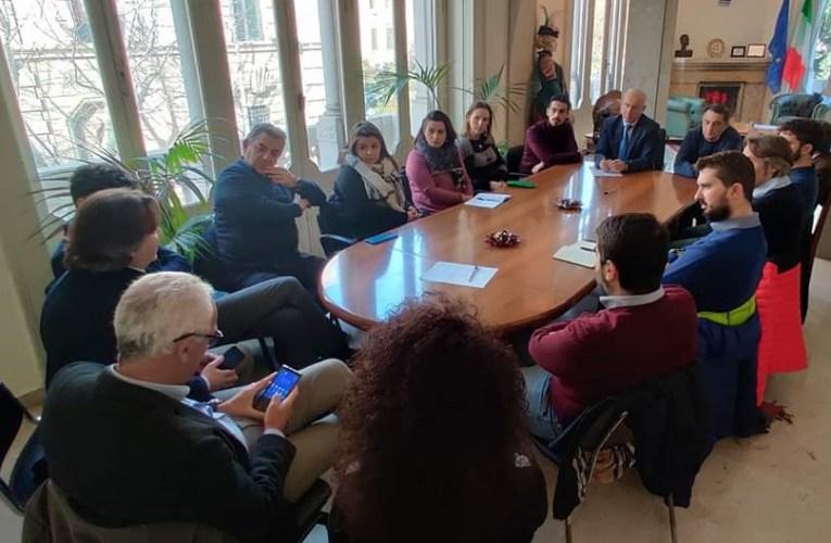 Messina rilancia il turismo ed incontra guide turistiche ed operatori agenzie di viaggio.