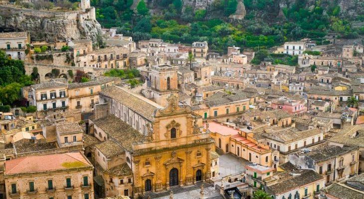 Cinque siciliane candidate a Capitale Italiana della Cultura 2021