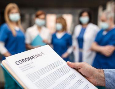 Coronavirus: via libera dell'Aula di Montecitorio al decreto, passa al Senato