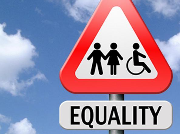 L'aiuto e la sua uguaglianza.