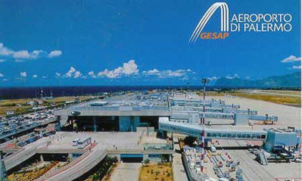 """Legea Cisal: """"Coronavirus, si tutelino i lavoratori dell'aeroporto di Palermo"""""""