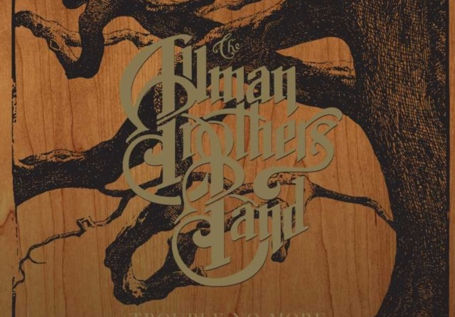 THE ALLMAN BROTHERS BAND -TROUBLE NO MORE