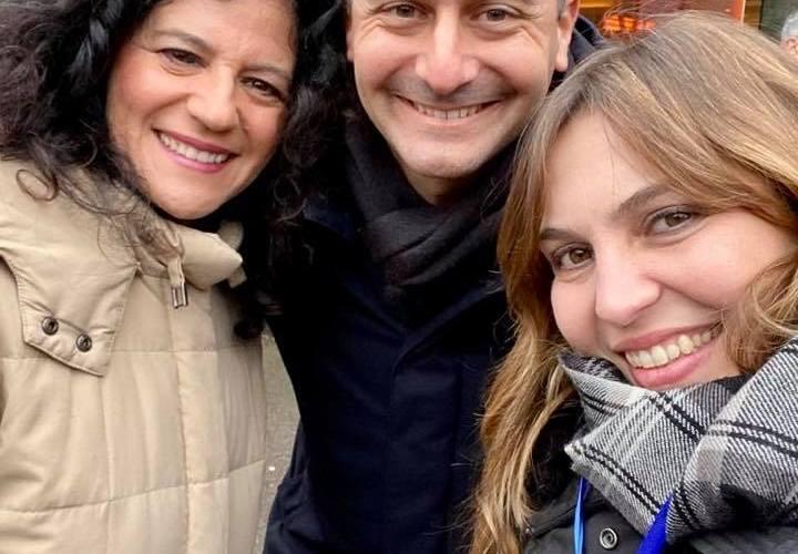 Beni Culturali alla Lega, l'europarlamentare Tardino ribatte all'on. Pullara.