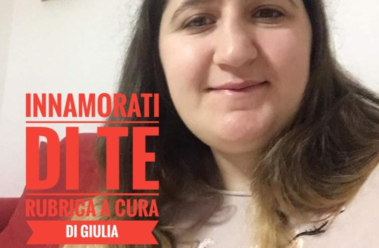 Ciao, mi chiamo Giulia…