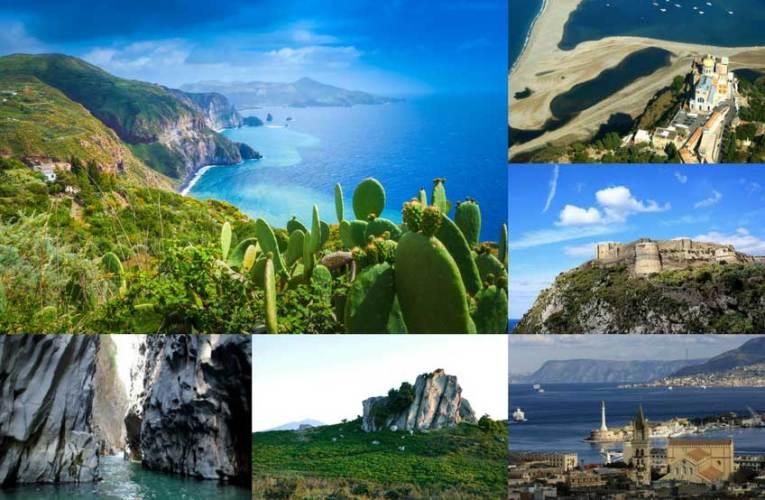 I luoghi del cuore sono tre in Sicilia, X^ edizione.