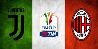 Coppa Italia: Juventus prima finalista! Pareggio a reti bianche contro il Milan. [TABELLINO]