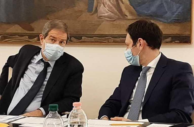 Sicilia sempre più rossa: lockdown mirati in 13 comuni, Palermo la provincia più colpita