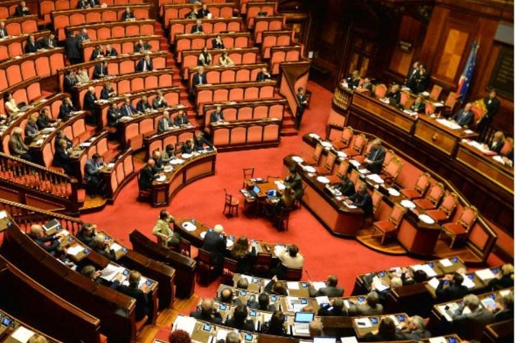 Senato annulla delibera su taglio vitalizi agli ex parlamentari