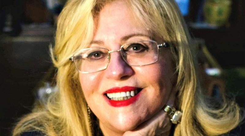 "Sara Favarò al Dipartimento Culturale ""Sebastiano Tusa"""