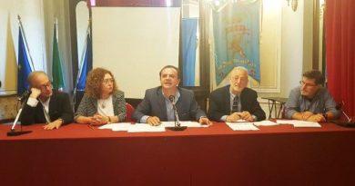 Palazzo dei Leoni, martedì 11 agosto conferenza stampa per la presentazione della relazione annuale 2019/2020 del Sindaco Metropolitano Cateno De Luca