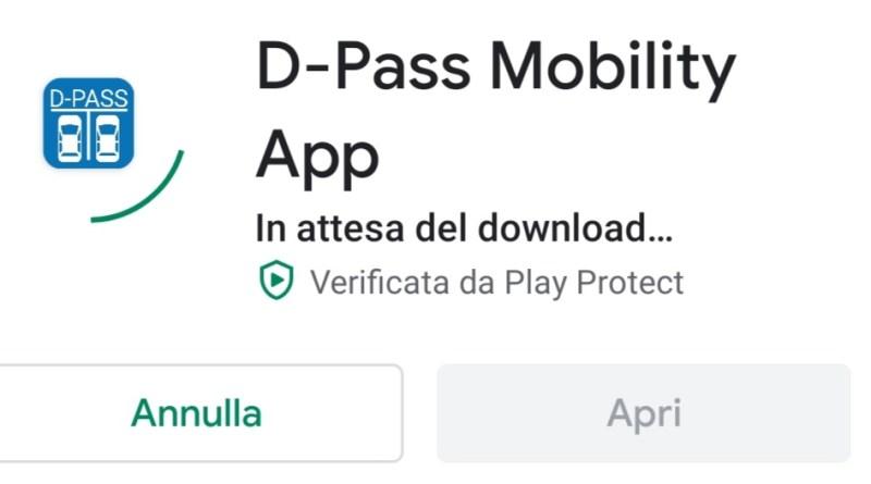 Capo d'Orlando (Me) – Disponibile l'app per i parcheggi a pagamento