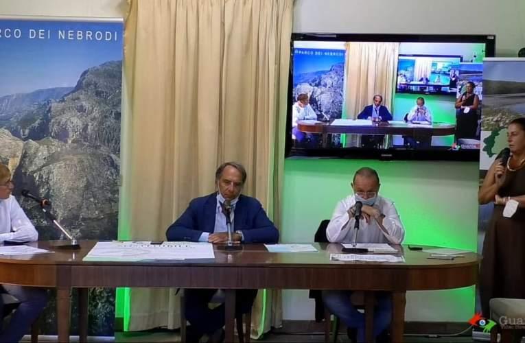 Concluso il seminario sul turismo sostenibile sui Nebrodi Barbuzza