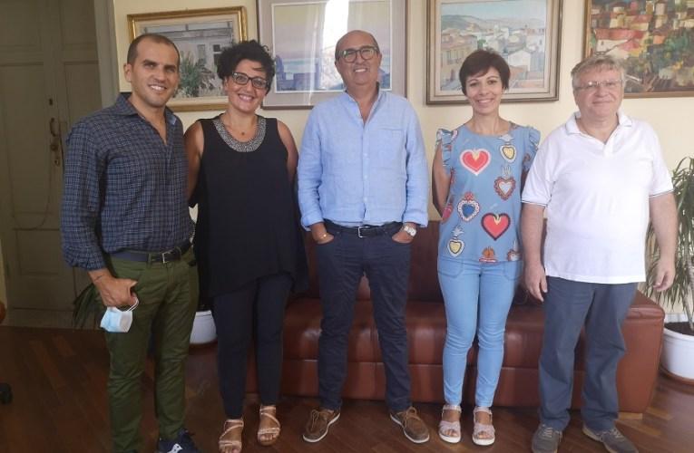 Capo d'Orlando (Me) -Dal MIBACT diecimila euro per l'acquisto di nuovi libri per la Biblioteca