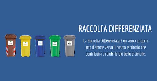 Capo d'Orlando (Me) – Raccolta differenziata rifiuti: Entro il 10 settembre le offerte per la gestione del servizio