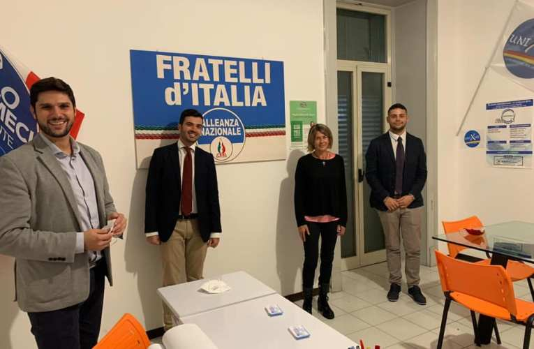 Nomine in Fratelli d'Italia tra i giovani