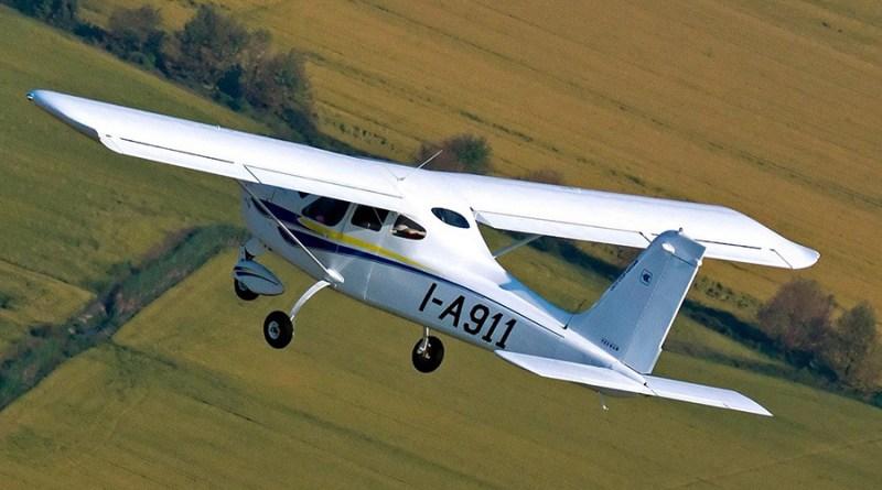 Giorgio Assenza: proposta di legge per incentivi economici agli Aeroclub