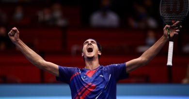 ATP 500 Vienna: Lorenzo Sonego impresa storica, semifinale e best ranking!