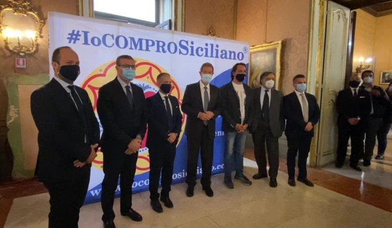Sicilia, siglato protocollo per promuovere i prodotti tipici di qualità