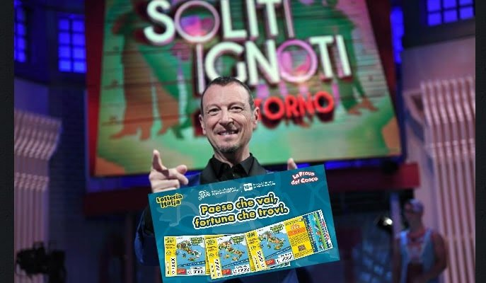 S.Salvatore di Fitalia (Me) – vinti 10.000 euro con Lotteria Italia