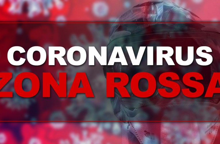 "Coronavirus: Bronte e Misilmeri ""zone rosse"""