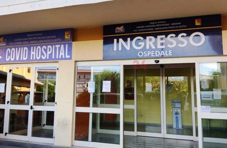 Covid Hospital di Barcellona – La Paglia querela RAIUNO