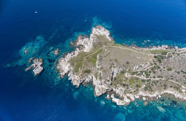 Online il video ufficiale dell'Area Marina Protetta Capo Milazzo