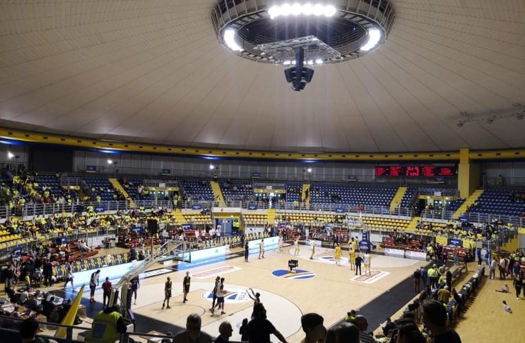 Orlandina Basket , rinviata gara contro Torino.