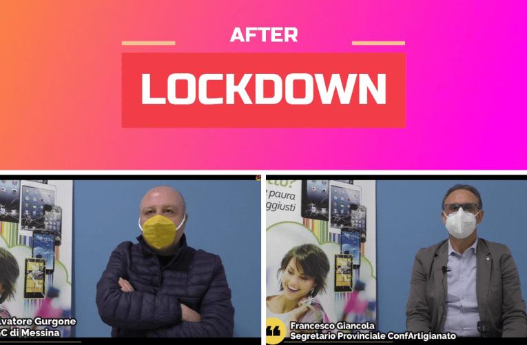 After Lockdown – 8ª Puntata