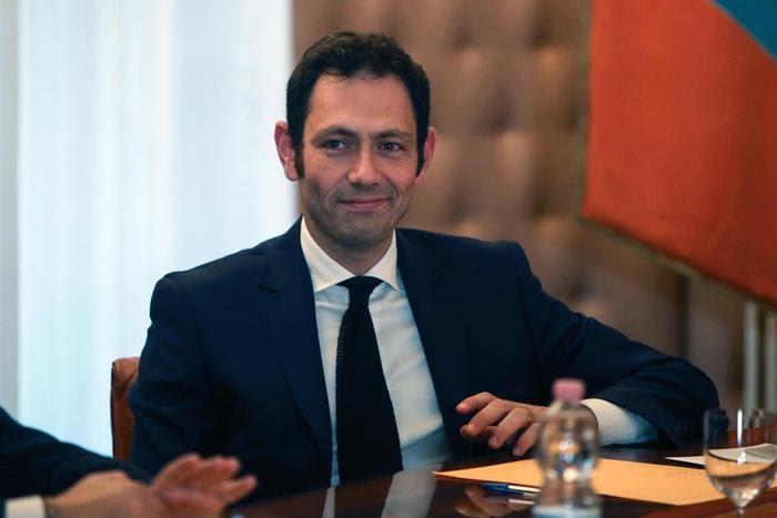 Coronavirus, dati falsati in Sicilia: Assessore Razza annuncia le sue dimissioni