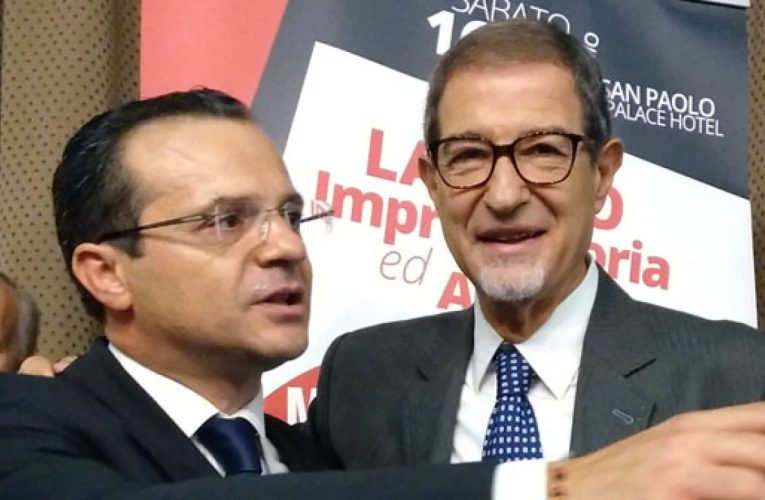 Dati falsi, De Luca si costituirà parte civile: «Musumeci sapeva tutto e ora si deve dimettere».