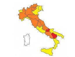 Sardegna in zona bianca: le nuove disposizioni