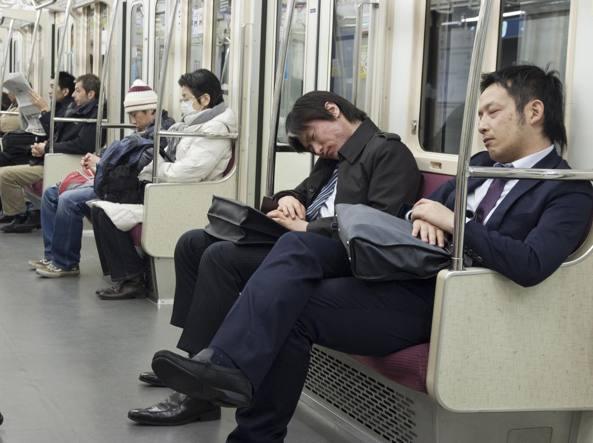 Giappone, riconosciuta morte da superlavoro di un dipendente Sony