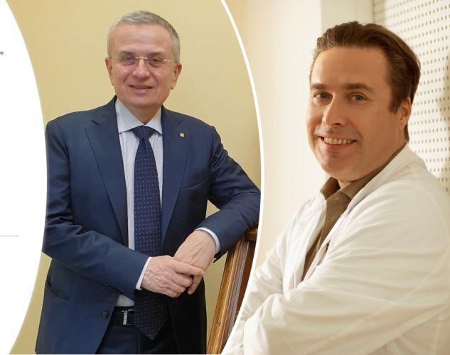 Il palermitano Roberto Tobia eletto Presidente dei Farmacisti Europei per il 2021.