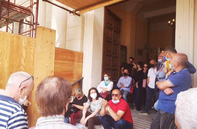 Capo d'Orlando(Me) – Dalla Regione Siciliana 530mila euro per i dipendenti del Comune