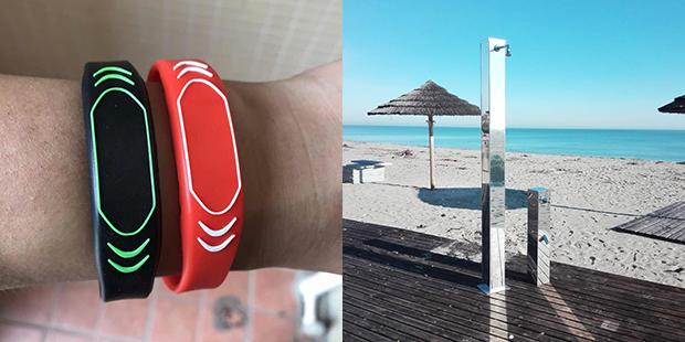 Santa Teresa di Riva, usare le docce in spiaggia costerà 10 euro