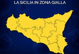 Sicilia in giallo dal 30 agosto.